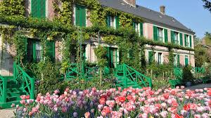 Versailles Garden Map Full Day Excursion To Giverny U0026 Versailles Lunch U0026 Transfers