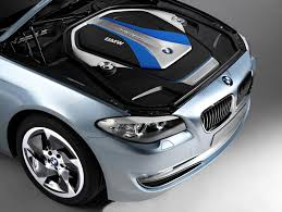 bmw hydrid bmw activehybrid 5 coming to dealerships in 2012