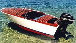 Small Wooden Boat Plans Free Online by Classic Outboard Runabout Boat Plans My New Wood Boat Obsession