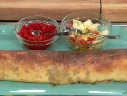 Iavarone Brothers Thanksgiving Menu Italian Seafood Salad Recipe Ina Garten Food Network