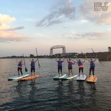 rental spotlight superior paddle boarding blog