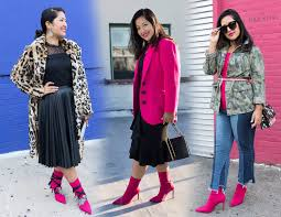 s boots style how to style sock boots krity shrestha