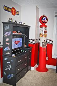 Car Room Decor Stupefying Race Car Room Decor Best 25 Bedroom Ideas On Pinterest