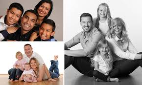 family photography family portrait voucher barrett coe professional photography