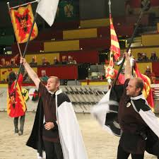 medieval times thanksgiving our