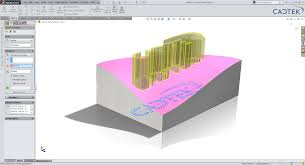 cutting a sketch into a curved surface solidworks uk elite