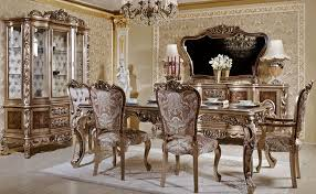 Classic Dining Room Furniture by Classic Dining Room