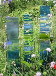 fused garden gallery of glass in garden i glass