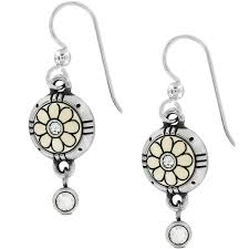 ear rings casablanca casablanca palace wire earrings earrings