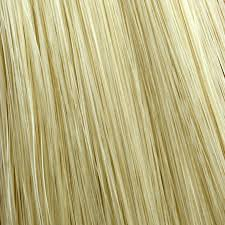 Blonde Weft Hair Extensions by Classic Line Human Hair Weft Straight Weft Straight 20