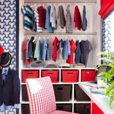 Red And Blue Boys Bedroom - photos hgtv