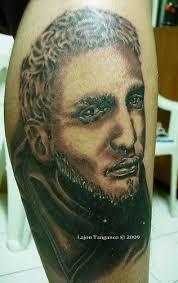 rip layne thomas staley portrait tattoo layne thomas stale u2026 flickr