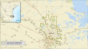 Map Of Us Without Names Advice For People Living In Or Traveling To Brownsville Texas