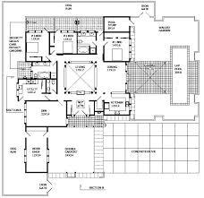 Large House Blueprints Big Modern Houses Plans Modern Rustic Cottage 2725 Hbrd Me