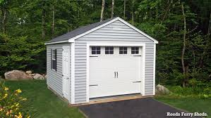 Overhead Doors For Sheds Reeds Ferry Shed Photos