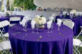 Table Cloth Rental by Rental Products