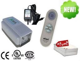airpon air mattress pump wireless rc shop for sale in china
