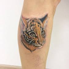 60 awesome tiger designs with meanings