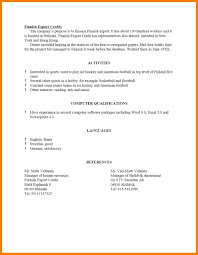 Reference Page For Resume Format Resume References Template Resume Templates And Resume Builder