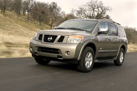 nissan armada best year nissan armada news and reviews autoblog
