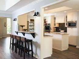 cuisine ouverte avec bar sur salon bar cuisine ouverte inspirational cuisine semi ouverte sur salon