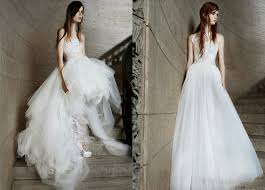 wedding dress designer vera wang 6 top wedding dress designers from around the from the