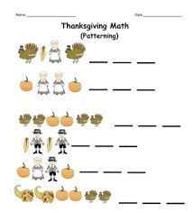 thanksgiving math worksheets pdf 10 pages by carmela fiorino vieira