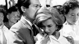 Hiroshima Mon Amour - hiroshima mon amour 1959 mubi