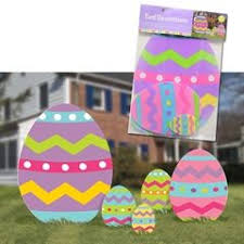 Giant Easter Egg Lawn Decorations 49 best yard ideas images on pinterest easter crafts easter