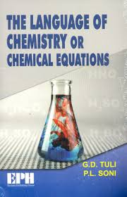 the language of chemistry or chemical equations buy the language