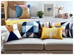 coussin pour canapé coussin pour canape faire le relais gifi quelle couleur de un