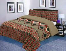 Indian Print Duvet Indian Duvet Cover Ebay