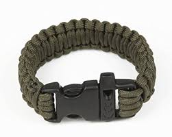 survival bracelet with whistle images Sanway multifunction outdoor paracord survival jpg