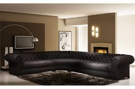 canapé d angle haut de gamme canapé cristal angle en cuir vachette canapé gamme canapé d angle