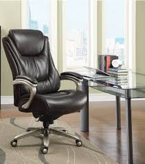 metal desk with laminate top wonderful black leather metal executive office chairs gray fiber