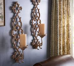 Candle Sconces Pottery Barn 48 Best Candle Lights Images On Pinterest Candle Sconces Candle