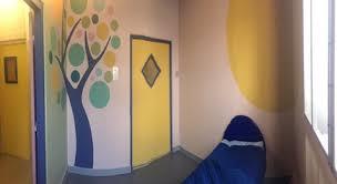 chambre d isolement en psychiatrie archi thérapeutique une chambre d isolement qui relaxe