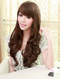 photo korean cute hair colors 1000 ideas about korean hair color