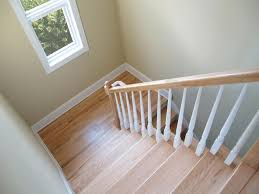 How To Build A Staircase Banister How To Repair Stairs