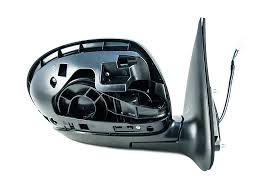 nissan genuine juke wing door mirror right o s driver side