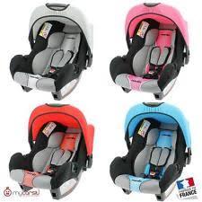 siège auto bébé 7 mois sièges d auto et vélo pour bébé ebay