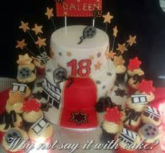 36 best why not say it with cake images on pinterest cakes