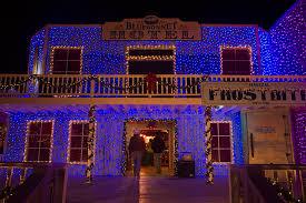 christmas lights in college station texas winter wonderland glen vigus