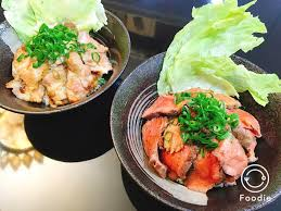 騅ier de cuisine the 丼 18 photos donburi restaurant 苓雅區新光路56號 kaohsiung