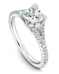 cut wedding rings princess cut engagement rings
