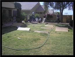 Awesome Backyard Ideas Outdoor Living Ideas - Backyard motocross track designs