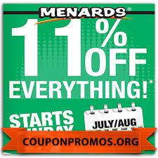 menards printable coupons rock and roll marathon app