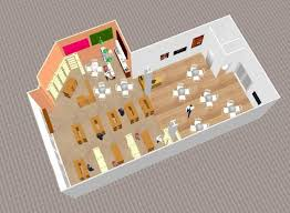 bookstore design floor plan category woolfson tay independent bookshop gift shop cafe