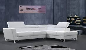 adjustable back sectional sofa white sectional sofa with adjustable headrests modern living
