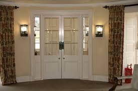 interior glazed double doors images glass door interior doors